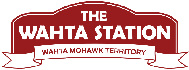 The Wahta Station Logo