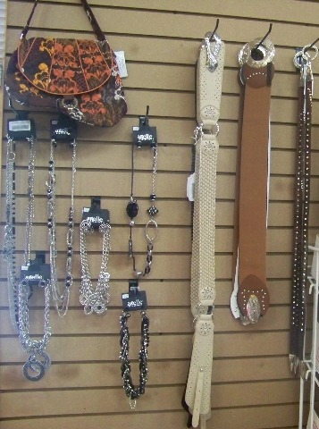 The Wahta Station Jewellery Display 3