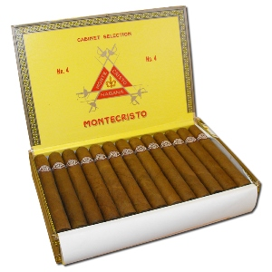 Montecristo No. 4 HR