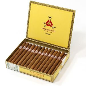 Montecristo Puritos MM CELLO CB