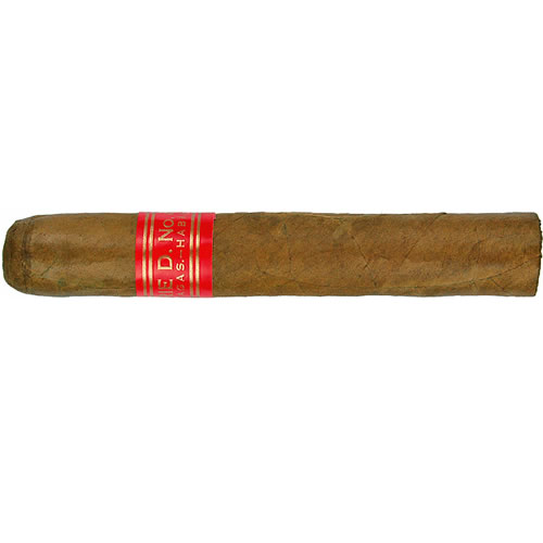 partagas serie d no 4 review