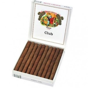 Romeo Y Julieta Club MM CP 20's