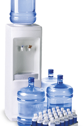 Muskoka Springs Bottled Water