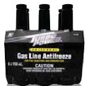 Turbo Power Gas Line Anti-Freeze 6 pack