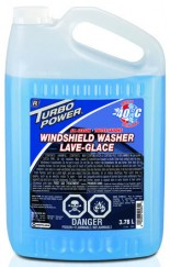 Turbo Power -40 Windshield Washer