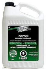 Turbo Power Premix Universal Anti-Freeze