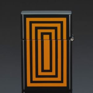 Siglo Geometric Lighter